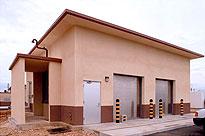 Public Works Center