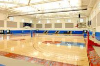 HAWC Fitness Center