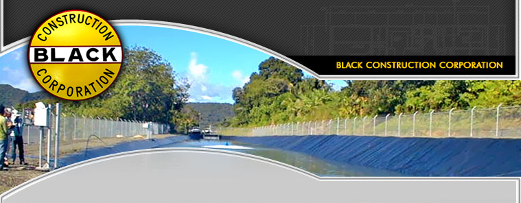 Malakal Natural Wastewater Treatment Park Design/Build Malakal, Koror State, Republic of Palau