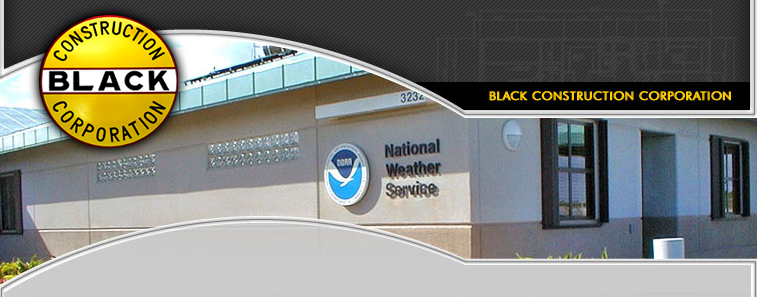 NOAA Weather Service Station