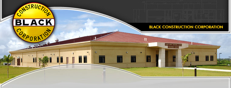 Army National Guard, Readiness Center – Phase III, Barrigada, Guam