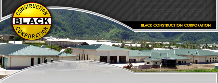 U.S. Army Reserve Training Center, American SAMOA