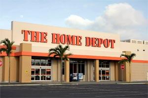 The Home Depot #1710 – Guam