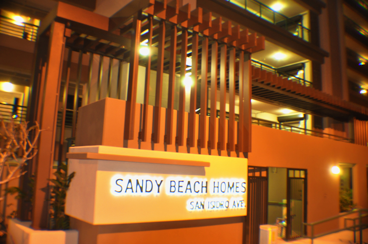 SANDY BEACH HOMES – SAIPAN, CNMI