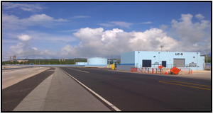 GUAM COMMERCIAL PORT IMPROVEMENT PROGRAM FACILITY EXPANSION