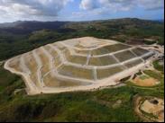 GSWA ORDOT DUMP CLOSURE CONSTRUCTION AND DERO ROAD SEWER IMPROVEMENTS