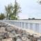 Diego Garcia Shoreline Revetment