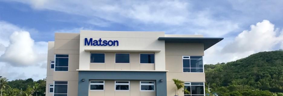 Matson Building