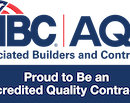 Black Construction Corporation Recognized as a 2019 Accredited Quality Contractor (AQC)