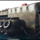 REPAIRS TO DEEP DRAFT WHARF FAC. 4028 –              DIEGO GARCIA, BRITISH INDIAN OCEAN TERRITORY (B.I.O.T.)