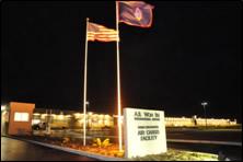 PACAIR GIAA Integrated Cargo Facilites – Tiyan, Guam