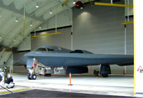 Design/Build AEF FOL Aircraft Maintenance Hangar – AAFB, Guam