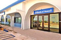 Bank of Hawaii Harmon Branch – Typhoon Damage Repairs
