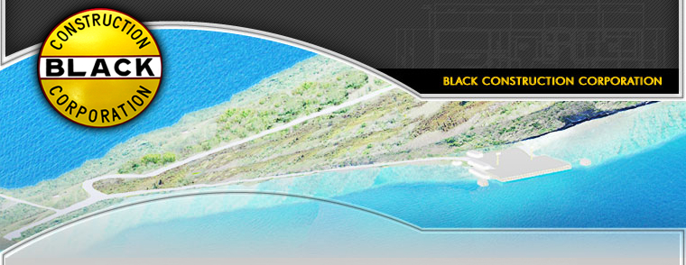 Kilo Wharf Improvements – Guam
