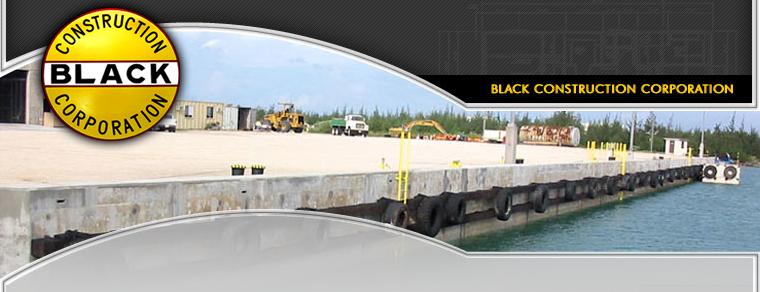 Repair Island Access Facilities, Phase I, Wake Island