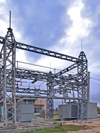 Waterfront Utilities Upgrade – Public Works Center, Guam, M.I.