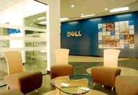 DELL Pasay Office Fit-Out