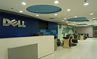 DELL QUEZON CITY OFFICE FIT-OUT