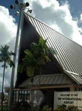 Yap International Airport-Terminal Rehabilitation