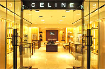 New Celine Boutique Interior Construction, Tumon Sands Plaza, Tumon, Guam