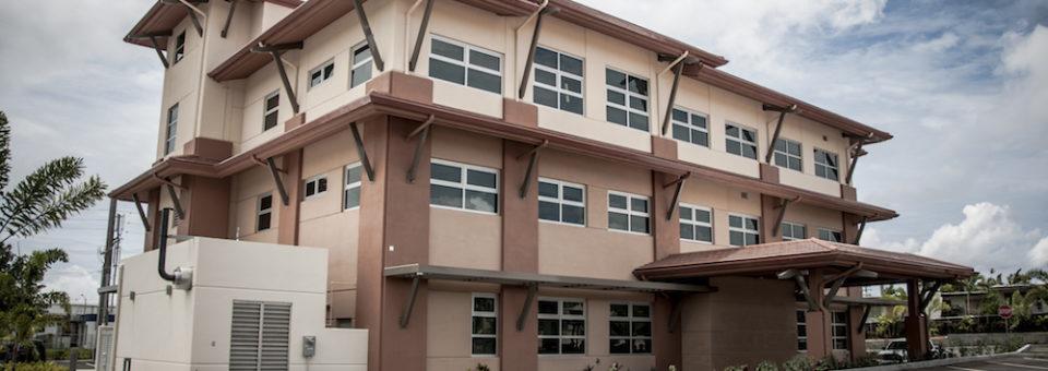 Camacho Landmark Center – Personal Finance