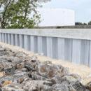 Repair Shoreline Revetment – Diego Garcia
