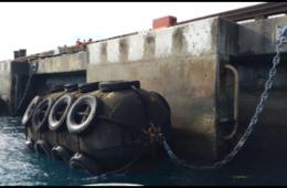 REPAIRS TO DEEP DRAFT WHARF FAC. 4028 –              DIEGO GARCIA, BRITISH INDIAN OCEAN TERRITORY (B.I.O.T.)
