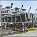 REPLACE GENERATOR ENGINE NO. 5 & 6 (PHASE 3), NORTH POWER PLANT FAC. 730 – DIEGO GARCIA, BRITISH INDIAN OCEAN TERRITORY (B.I.O.T.)